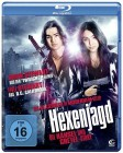 Hexenjagd - Die Hänsel und Gretel-Story (Blu-ray)