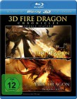 Fire Dragon Chronicles - Double Feature - 3D