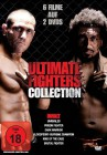 Ultimate Fighters Collection (32236) DVD 1