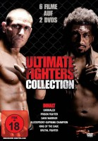 Ultimate Fighters Collection (32237) DVD 2
