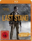 THE LAST STAND [Blu-Ray]  Action Uncut