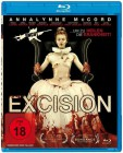 Excision (uncut, Blu-ray)
