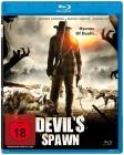 Devil's Spawn/Hyenas