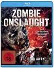 Zombie Onslaught (Blu-Ray)