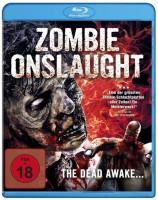 Zombie Onslaught (Blu-Ray) OVP und neu!