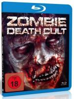 Zombie Death Cult - NEU/OVP
