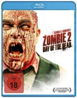 Zombie 2 - Day of the Dead