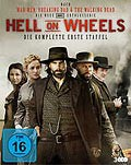 Hell on Wheels - Staffel 1