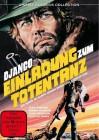 DVD Django - Einladung zum Totentanz