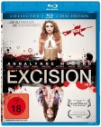 Excision - Collector's 2-Disc Edition
