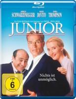 Junior Blu-ray Ovp Uncut Arnold Schwarzenegger Danny DeVito