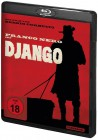 Django - Franco Nero, Sergio Corbucci - Blu Ray Neu