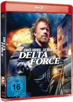 Delta Force - Blu-ray - Uncut - OVP