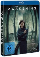 THE AWAKENING - REBECCA HALL - DOMINIC WEST - UNCUT!
