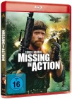 Missing in Action - Blu-ray - Uncut - OVP
