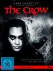 The Crow - Die Serie - Vol. 1 (0545412, Kommi, NEU)