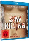 Saw Killing (Blu-Ray)