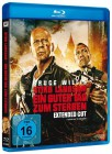 Blu-ray * Stirb Langsam 5 *Bruce Willis* Extended Cut * OVP