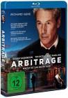 Arbitrage *BLURAY*NEU*OVP* Richard Gere - Susan Sarandon
