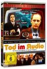Pidax Film-Klassiker: Tod im Studio