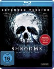 Shrooms - Extended Version - im Rausch des Todes - bluray