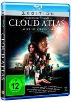 Cloud Atlas, wie neu!!!
