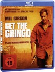 GET THE GRINGO - MEL GIBSON - BLU-RAY