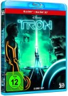 Disney TRON Legacy - 3D  ( nur 3 D Disk Version )