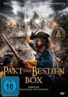 Pakt der Bestien - Box