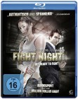 Fight Night  - Get ready to fight! (BluRay)