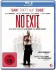No Exit - Verloren zwischen Albtraum und Wirklichkeit