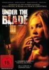 Under the Blade, OVP