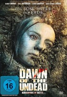 Dawn of the Undead -- DVD