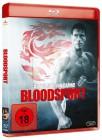 Bloodsport - Eine wahre Geschichte (Blu Ray) NEU/OVP