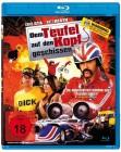 Dem Teufel auf den Kopf geschissen/Blu-Ray