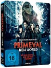 Primeval - New World: Sie sind zurück - Staffel 1 - Blu-ray