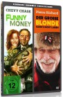 Funny Money / Der grosse Blonde kann's nicht lassen