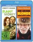 Funny Money + Der Grosse Blonde Kanns Nicht Lassen