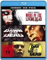 Zombie - 3er Pack - Blu-Ray - OVP