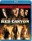 Red Canyon - Uncut - Blu Ray - NEU/OVP