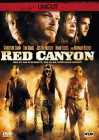 Red Canyon - Uncut FSK18 DVD Wendecover