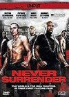 Never Surrender - Uncut - DVD - NEU/OVP