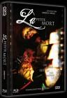 La Petite Mort- UNCUT Mediabook - BD / DVD - LESEN !!!!!