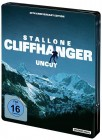 CLIFFHANGER - SUPER-STEELBOOK Jubil�ums-Edition UNCUT !