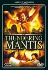 Thundering Mantis - Donnerfaust und Tigerkralle - Uncut Vers