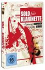 Solo für Klarinette (25593)
