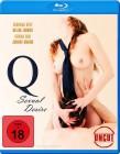 Q - Sexual Desire BR - uncut - NEU - OVP