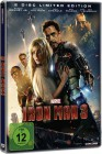 Iron Man 3 - 2-Disc Limited Edition