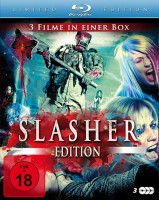 Slasher Edition - Limited Edition ovp!