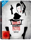 Girls against Boys, Steelbook